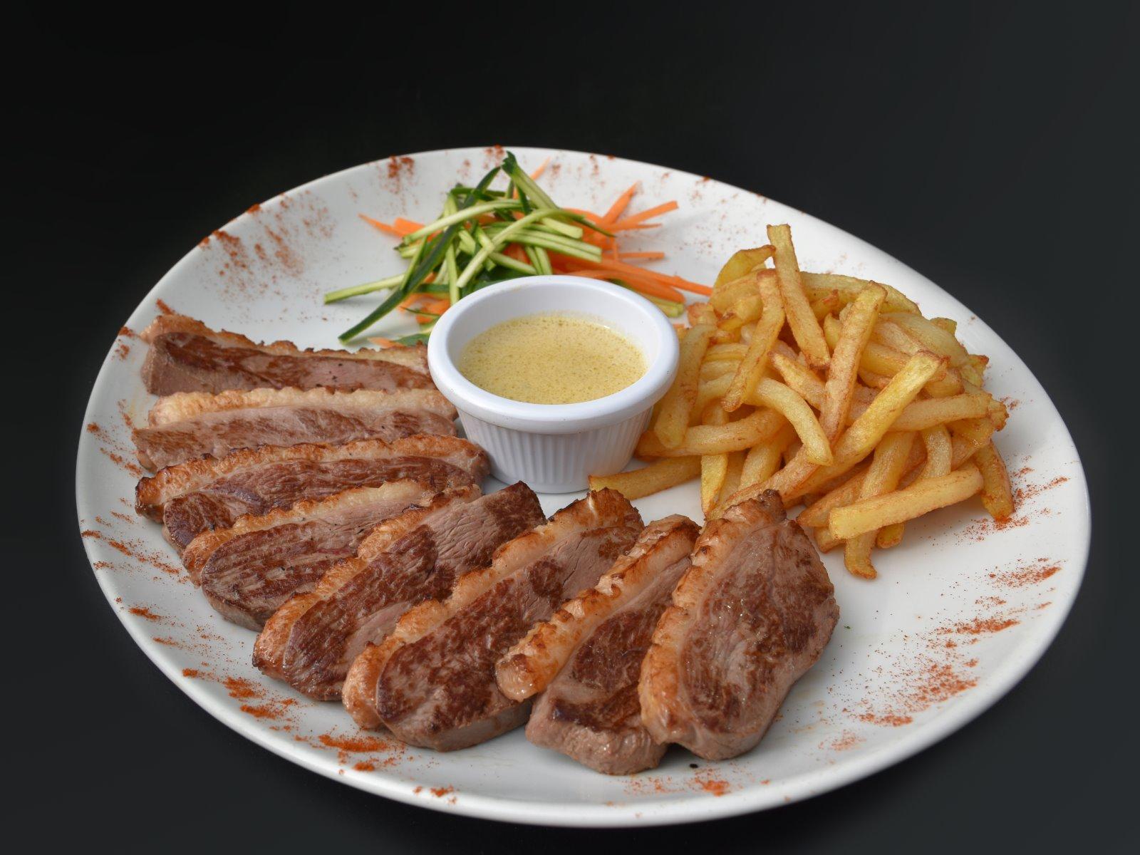 Restaurant de gastronomie fran aise toulouse le - Comptoir gourmand toulouse ...